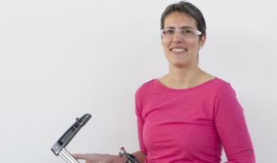 Kathrin Ratschiller - Mitarbeiterin bei holzius Vollholzhaus