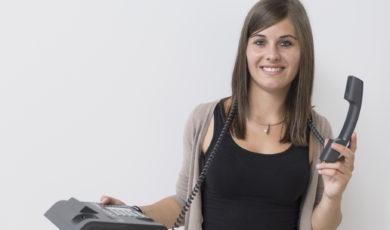 Melanie Niederfriniger - Mitarbeiterin bei holzius Vollholzhaus