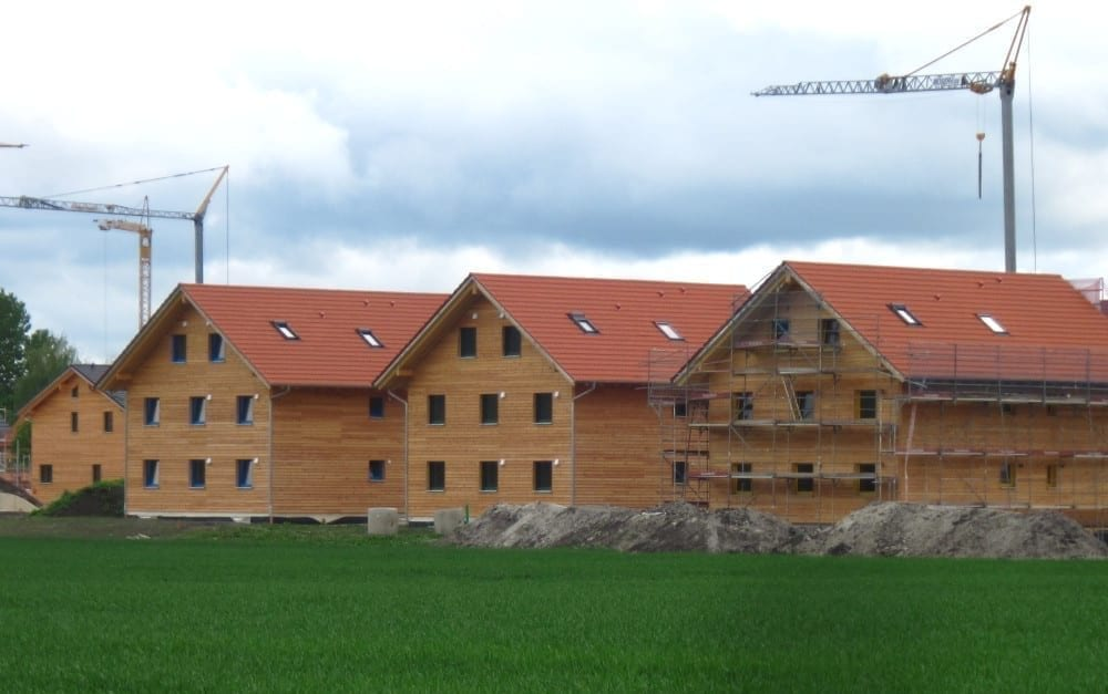 Holzhäuser Bayern tag der offenen holzhäuser in ergolding bayern am sonntag 18 juni