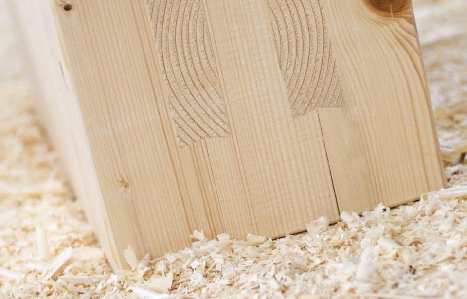 holzius - natürlich und gesund bauen mit reinem Holz