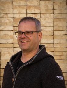 Richard Stecher